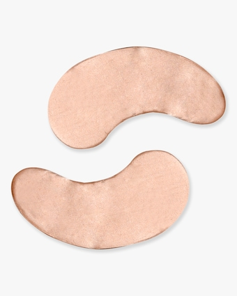 MZ Skin Anti Pollution Illuminating Eye Masks 2