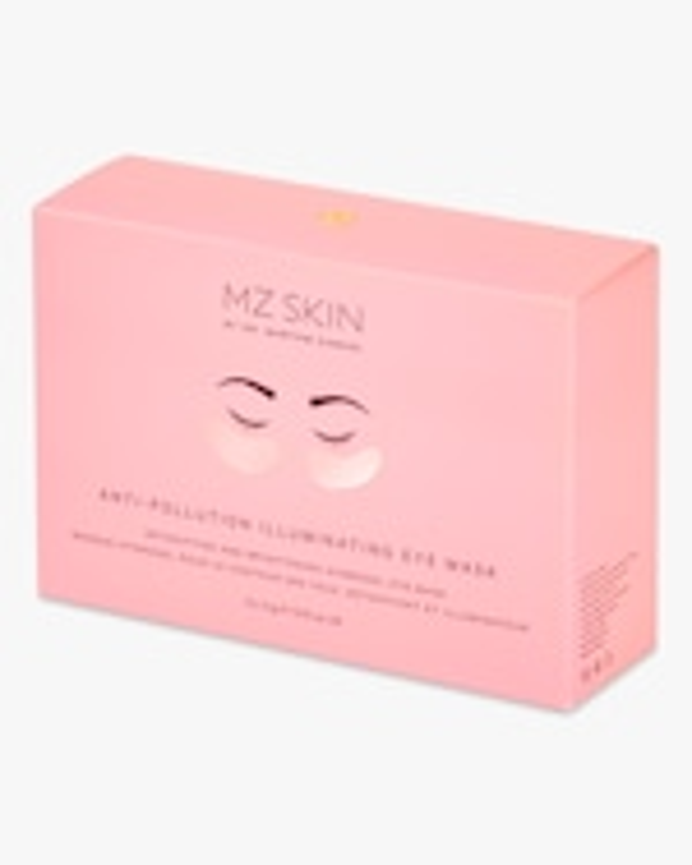 MZ Skin Anti Pollution Illuminating Eye Masks 0