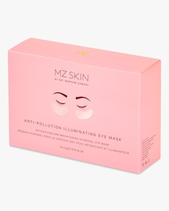 MZ Skin Anti Pollution Illuminating Eye Masks 1