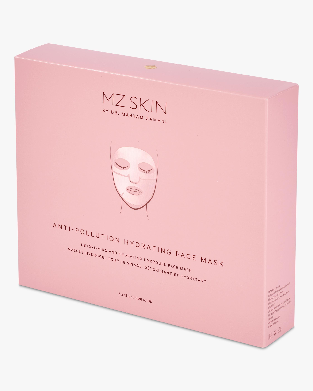 MZ Skin Anti Pollution Hydrating Face Masks 1