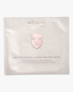 MZ Skin Anti Pollution Hydrating Face Masks 2