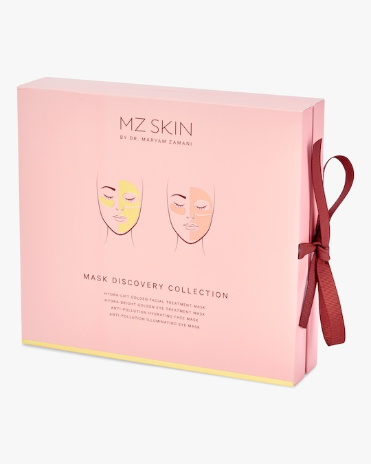 MZ Skin Mask Discovery Collection 1