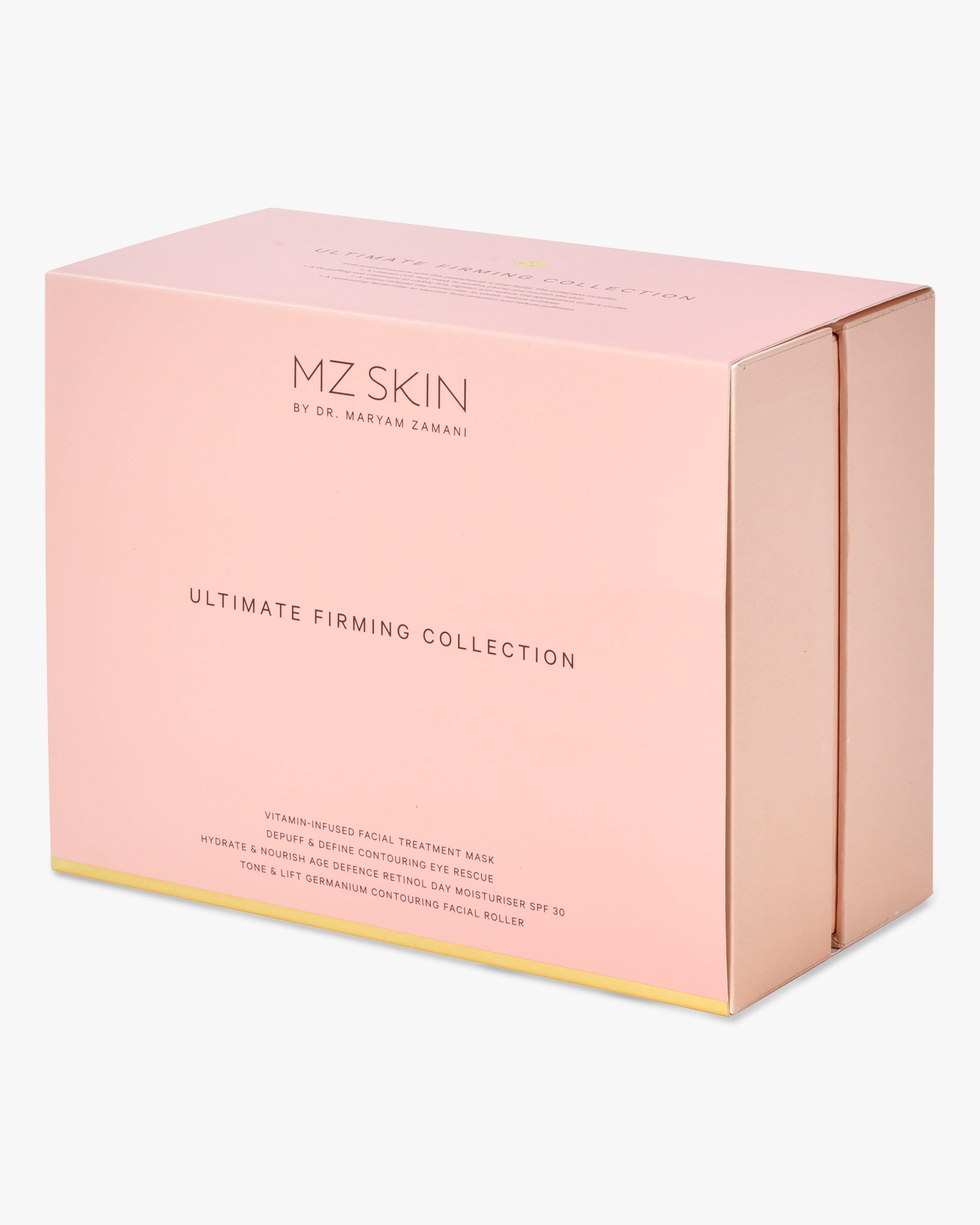 MZ Skin Ultimate Firming Collection 2