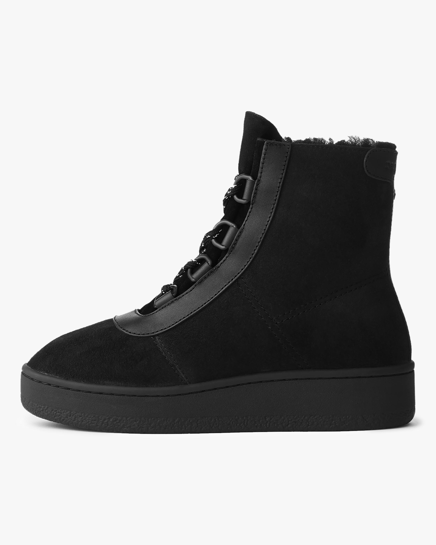 rag & bone Oslo Lace-Up Boot 1