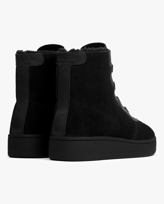 rag & bone Oslo Lace-Up Boot 2