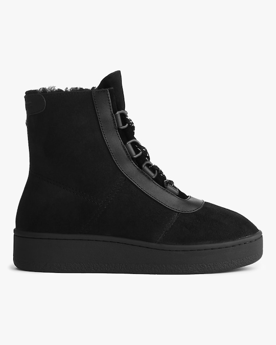 rag & bone Oslo Lace-Up Boot 0