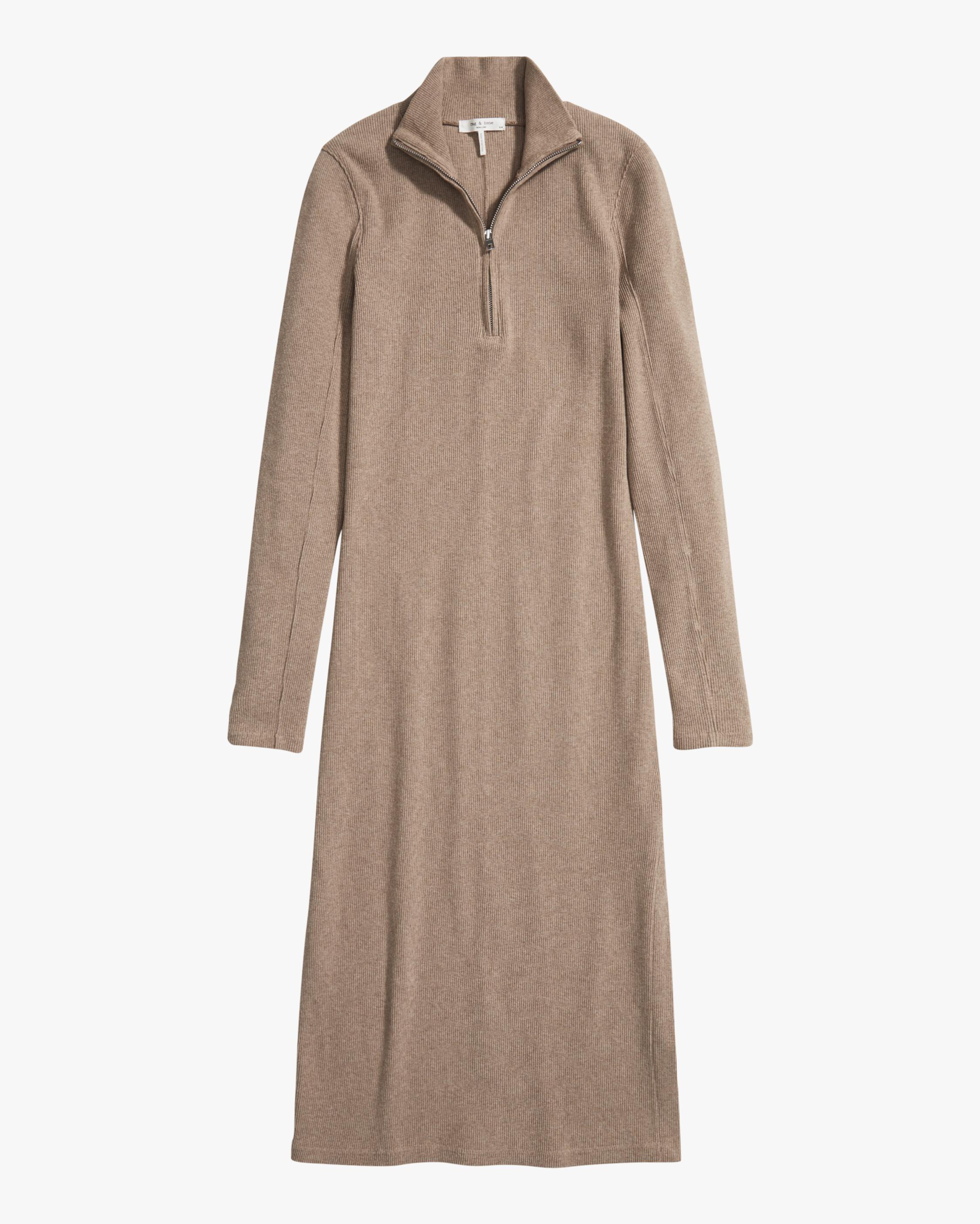 rag & bone Laila Zip Dress 1