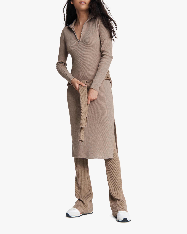 rag & bone Laila Zip Dress 2