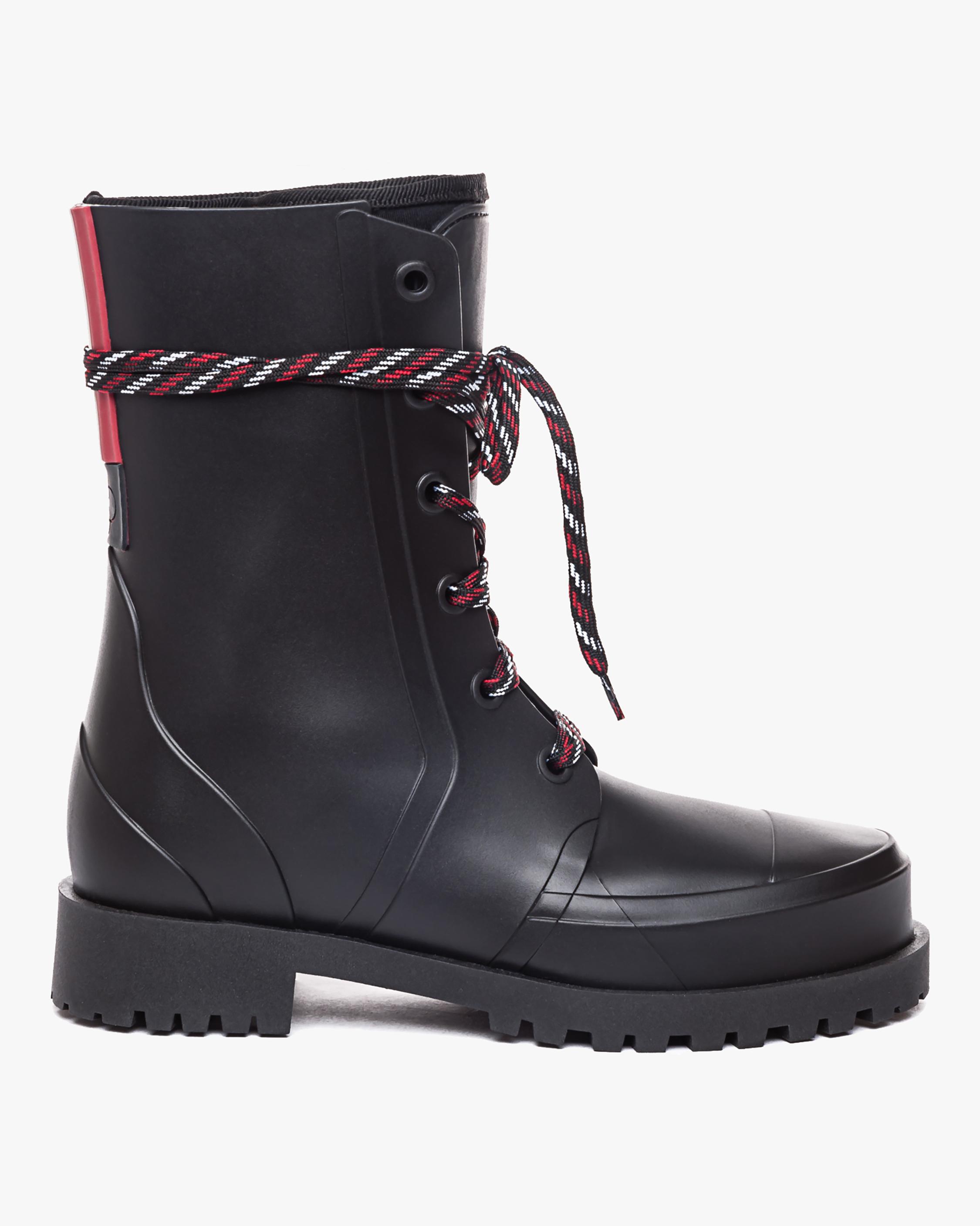 Bernardo Andra Rain Combat Boot 0