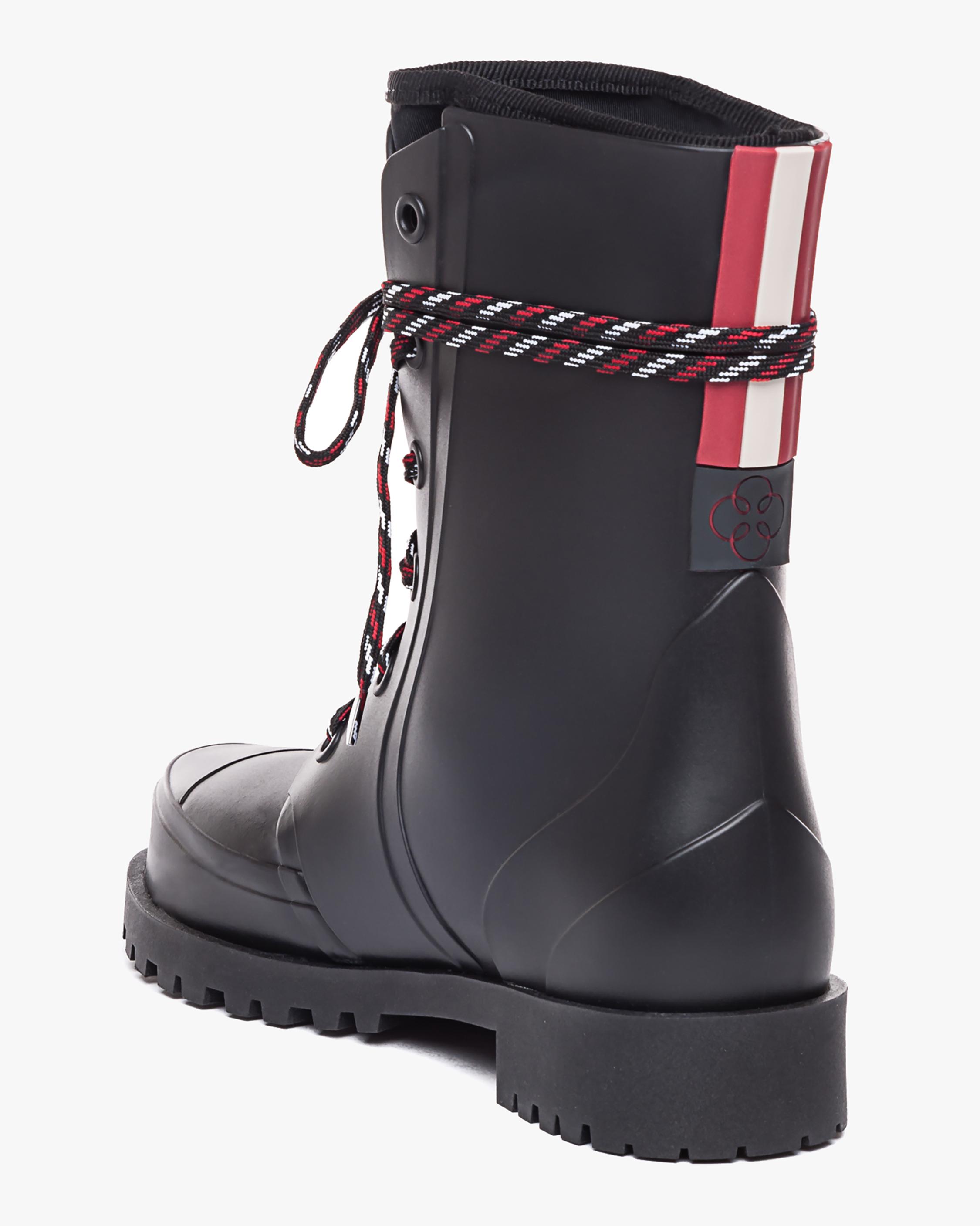 Bernardo Andra Rain Combat Boot 3