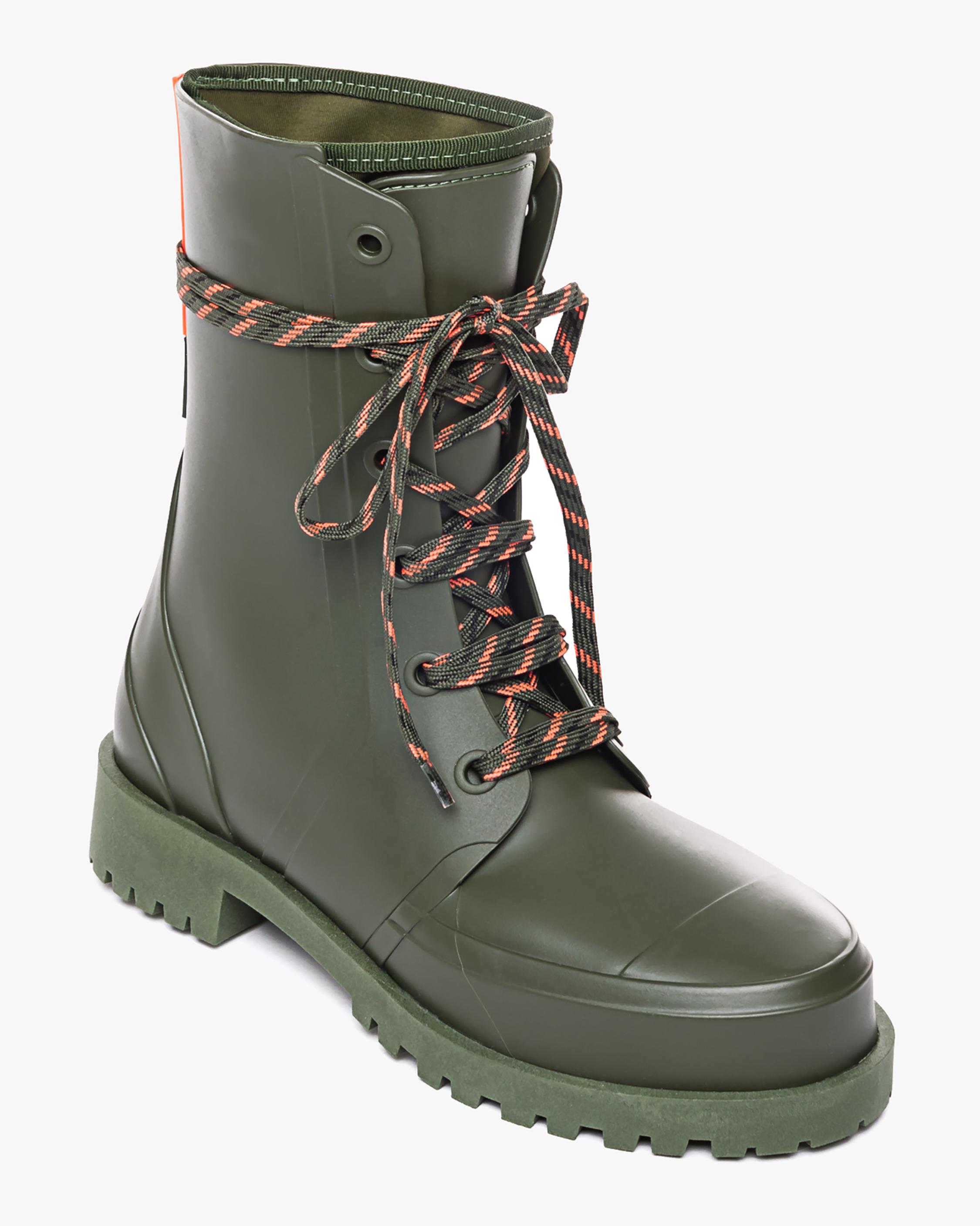 Bernardo Andra Rain Combat Boot 2