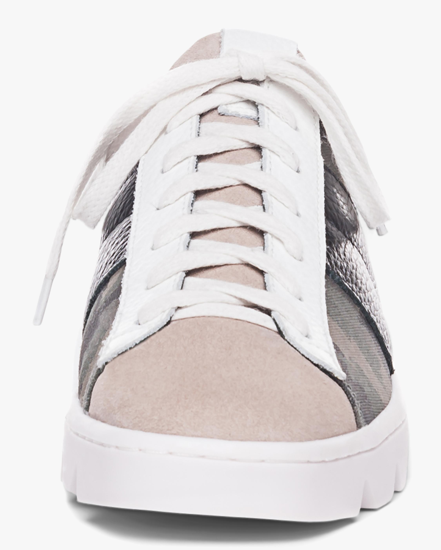 Bernardo Camo Dakota Sneaker 4