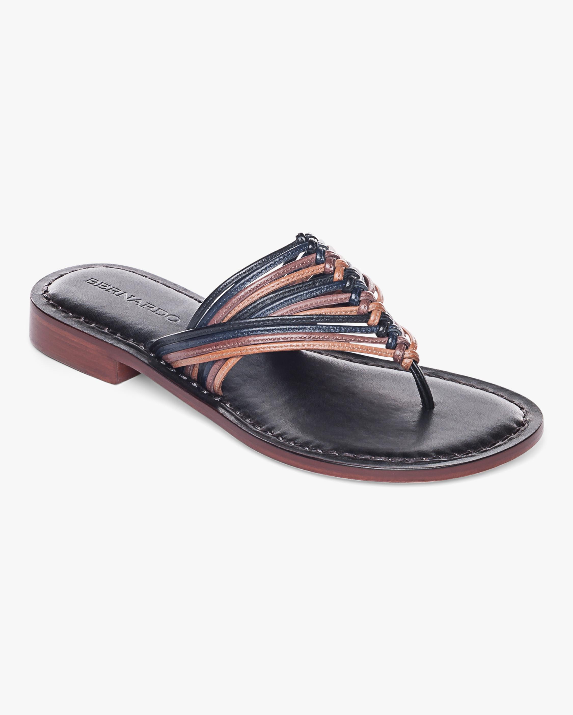 Bernardo Talia Thong Sandal 2