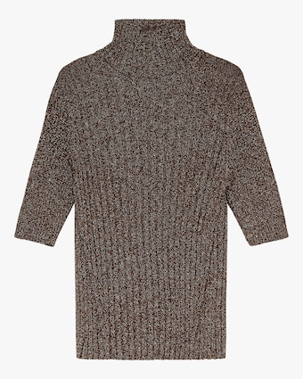 Ganni Rollneck Sweater 1