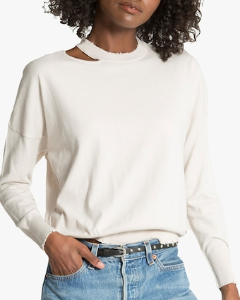 n:philanthropy Alloy Sweater 1