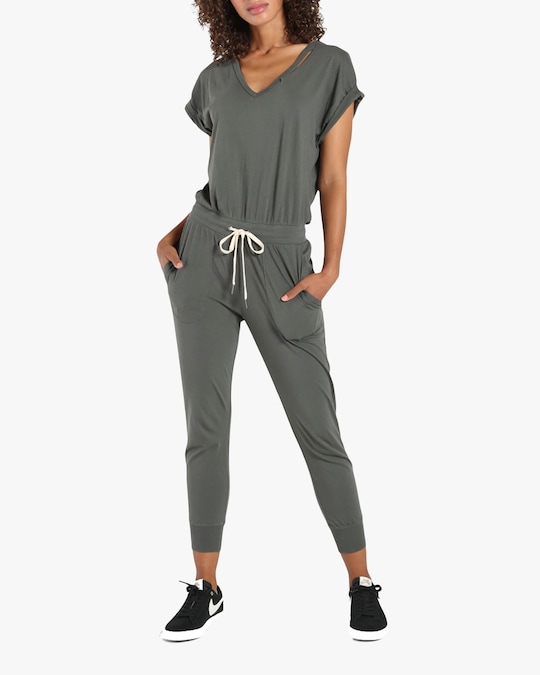 n:philanthropy Space Jumpsuit 0