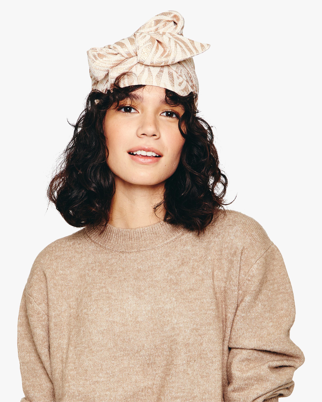 Eugenia Kim Gigi Sash Turban 1