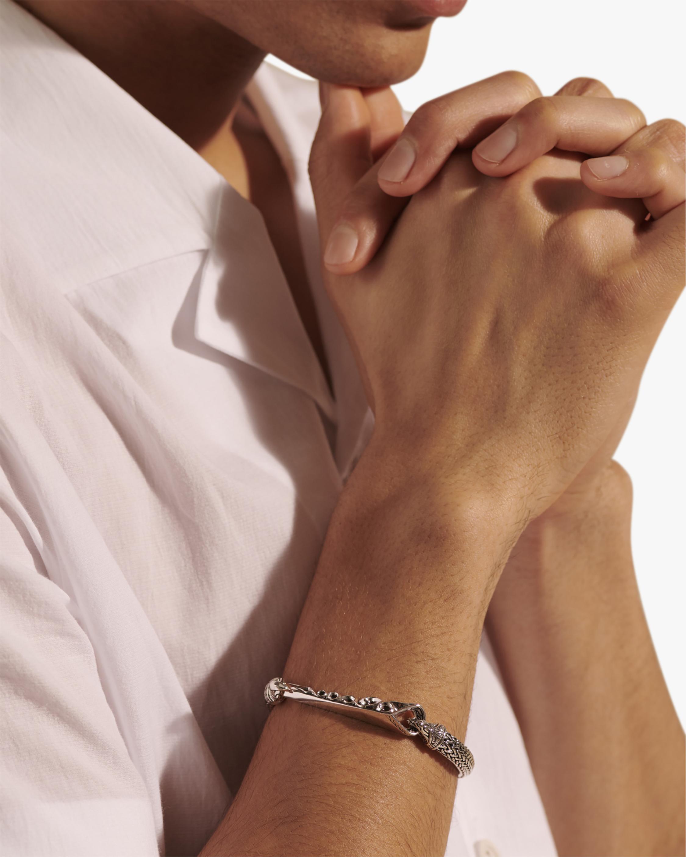 John Hardy Men's Keris Dagger Bracelet 2