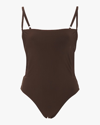 Anemos Cage One-Piece Swimsuit 1