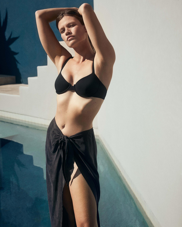 Anemos Brigitte Underwire Bikini Top 1