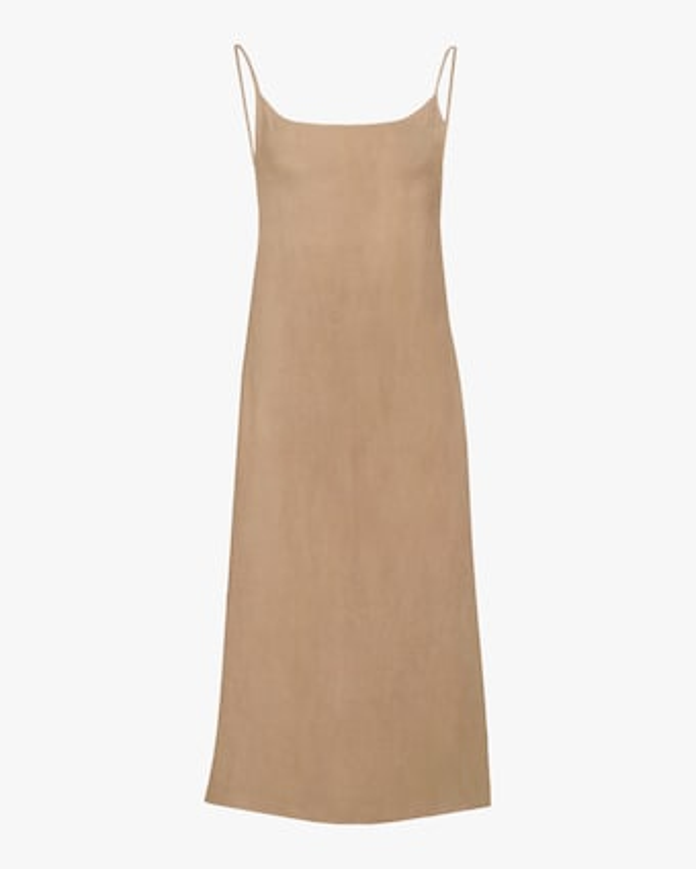 Anemos The K.M Tie Midi Dress 1