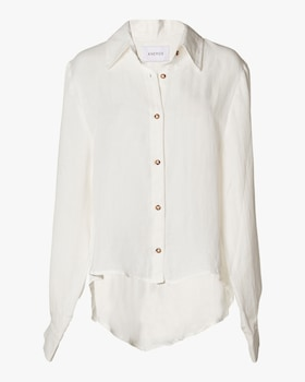 The Phillips Long-Sleeve Button-Down