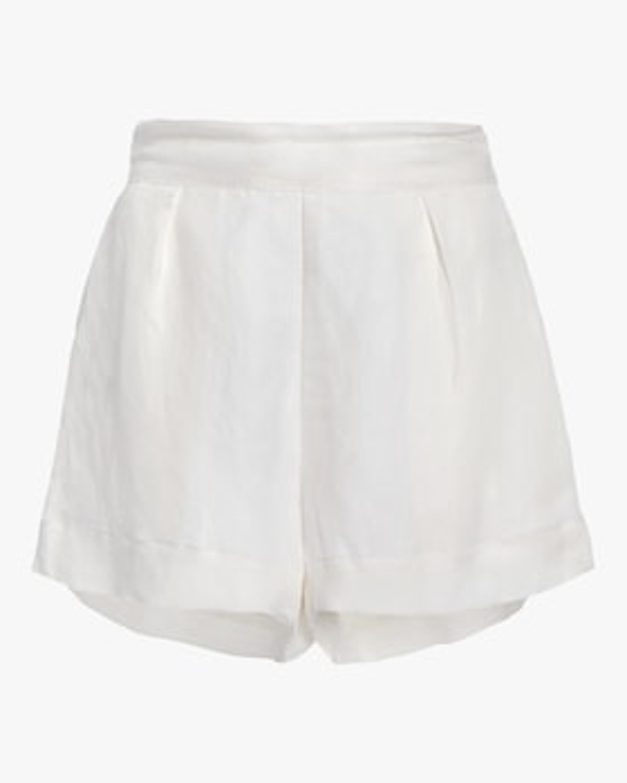The High-Waisted Short Shorts