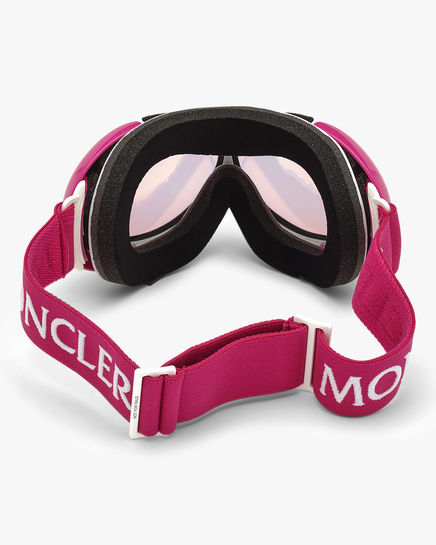 Moncler White Ski Goggles 4