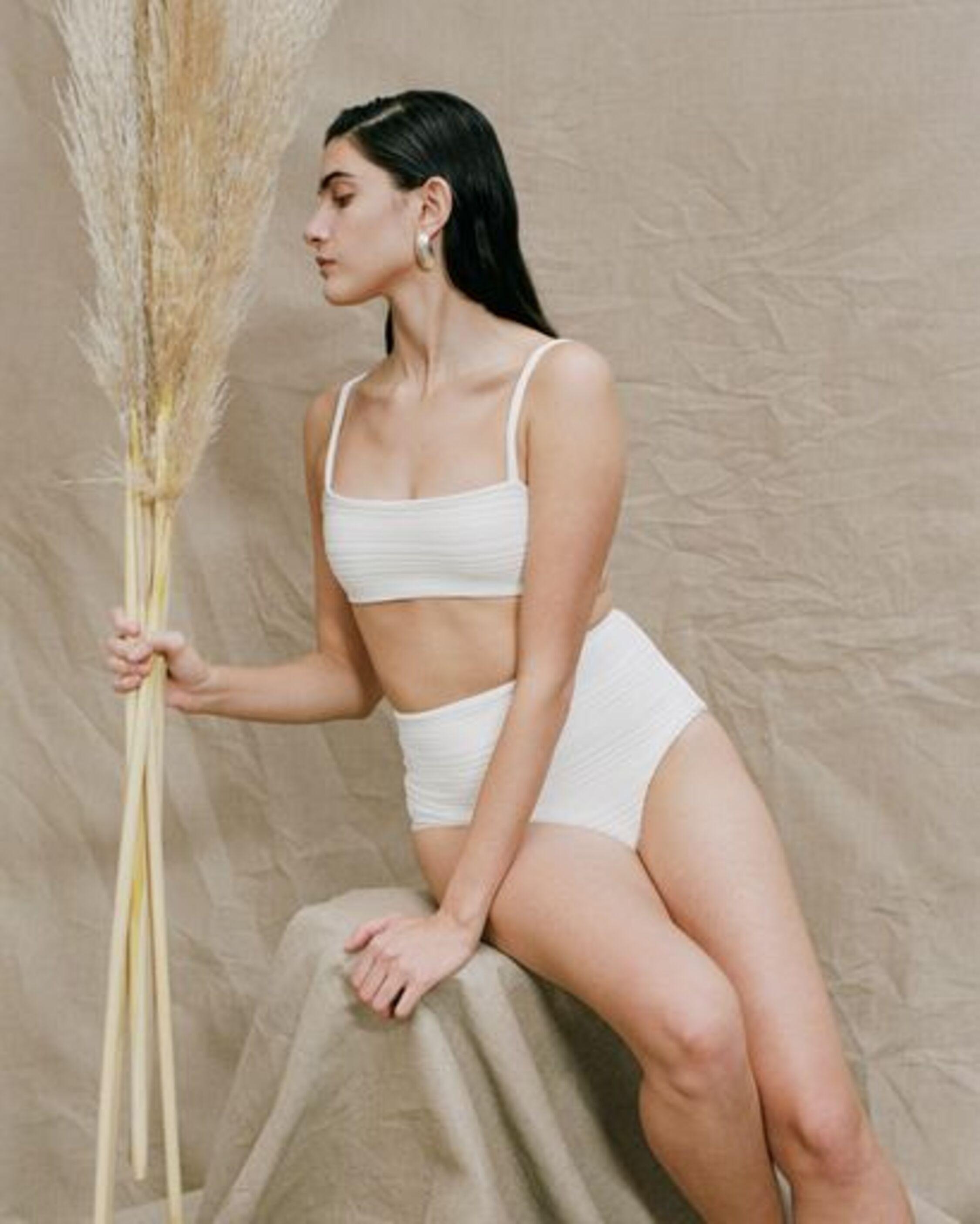 Mara Hoffman Sia Bikini Top 1