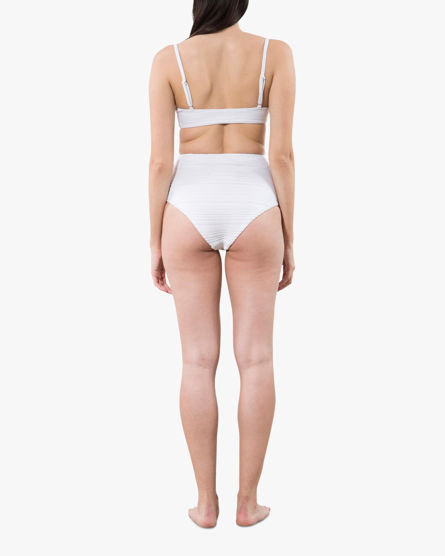 Mara Hoffman Sia Bikini Top 2