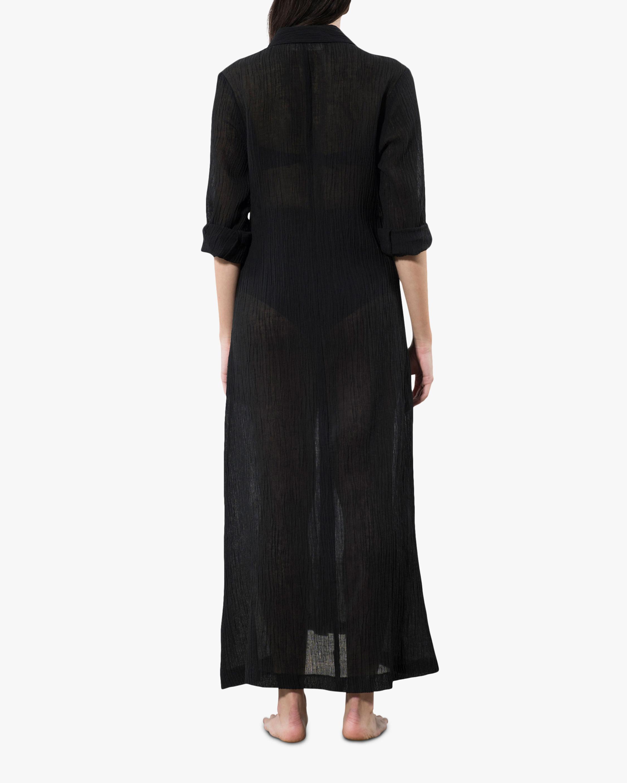 Mara Hoffman Cinzia Cover-Up Dress 1