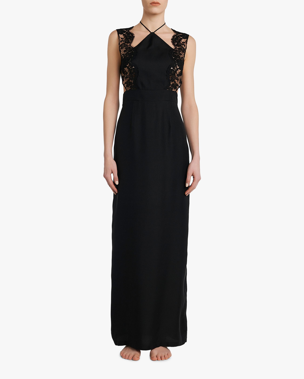 La Perla Fall in Love Nightgown 2
