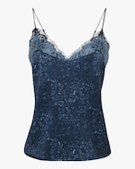 La Perla Tree of Life Camisole 0