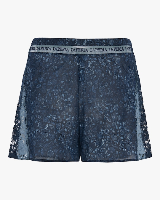 La Perla Tree of Life Shorts 0