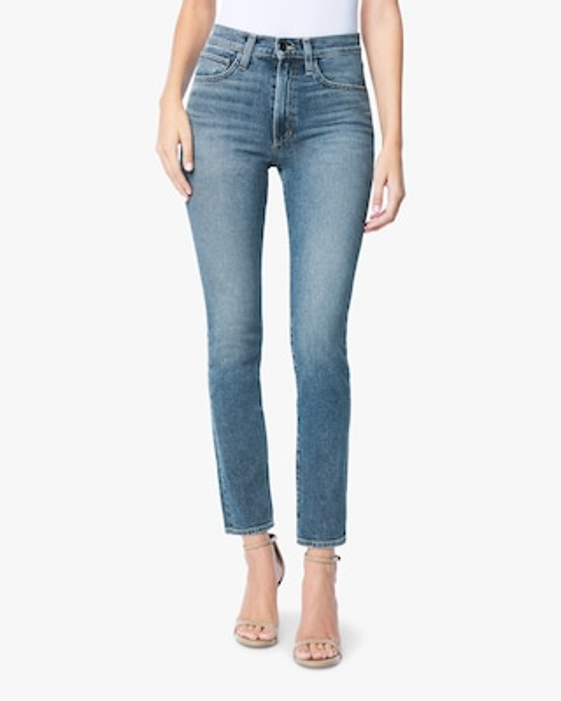 Joe's Jeans The Luna Ankle-Length Jeans 1