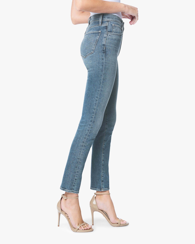 Joe's Jeans The Luna Ankle-Length Jeans 2