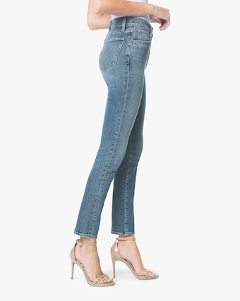 Joe's Jeans The Luna Ankle-Length Jeans 2
