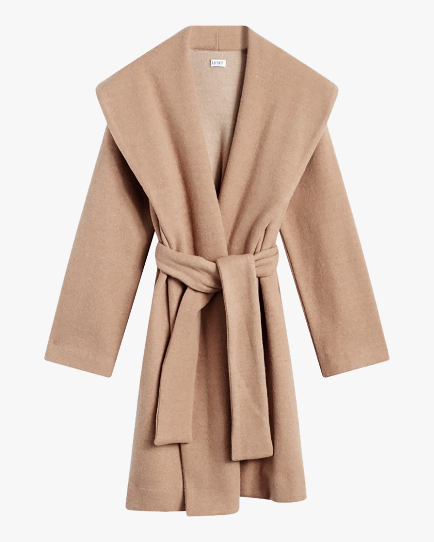 Leset Sierra Robe Coat 0