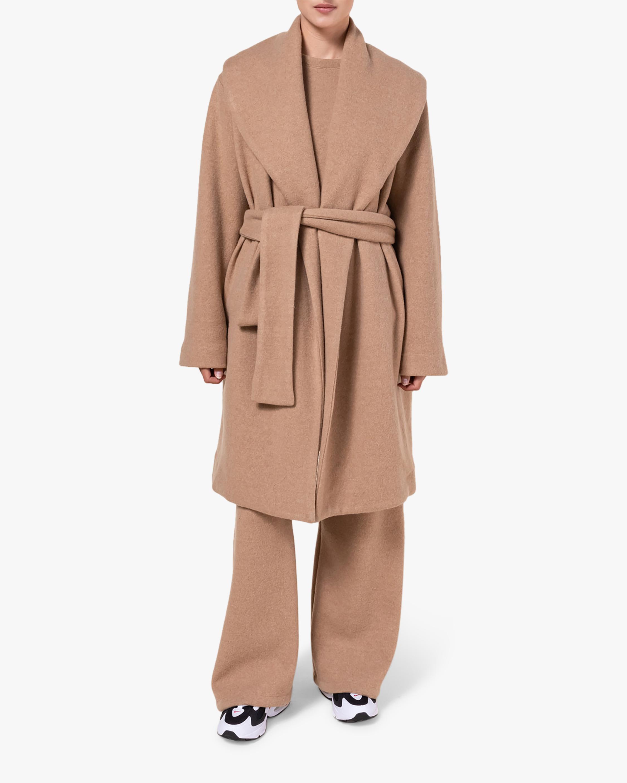Leset Sierra Robe Coat 1