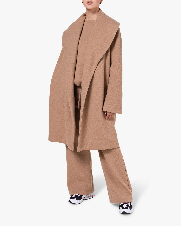 Leset Sierra Robe Coat 2