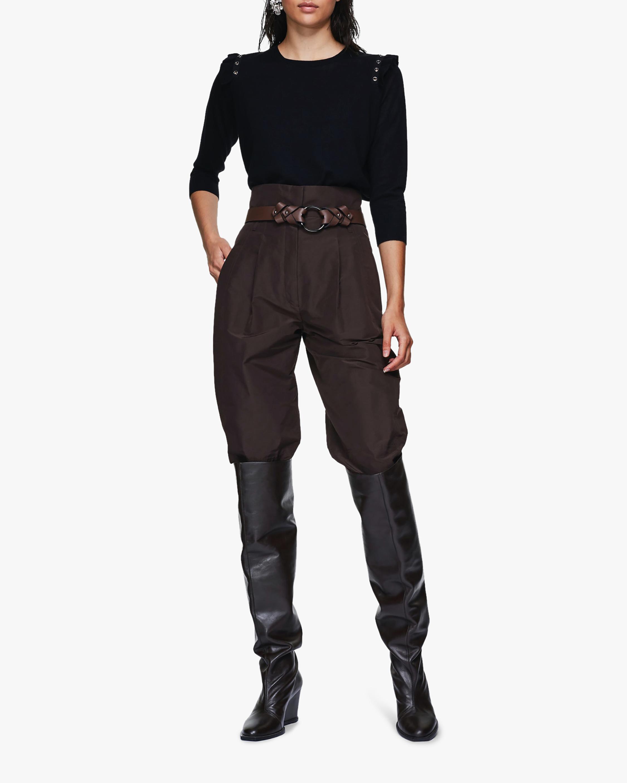 Dorothee Schumacher Tough Femininity Pullover 1