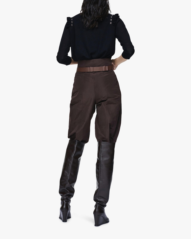 Dorothee Schumacher Tough Femininity Pullover 2