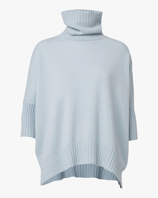 Dorothee Schumacher Soft Edge Turtleneck 0