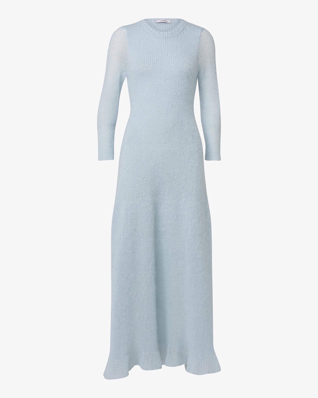 Dorothee Schumacher Airy Attitude O-Neck Dress 1