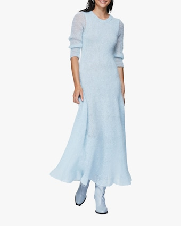 Dorothee Schumacher Airy Attitude O-Neck Dress 2
