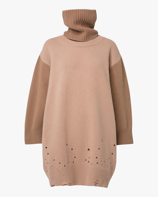 Dorothee Schumacher Inspiring Looks Turtleneck Dress 0