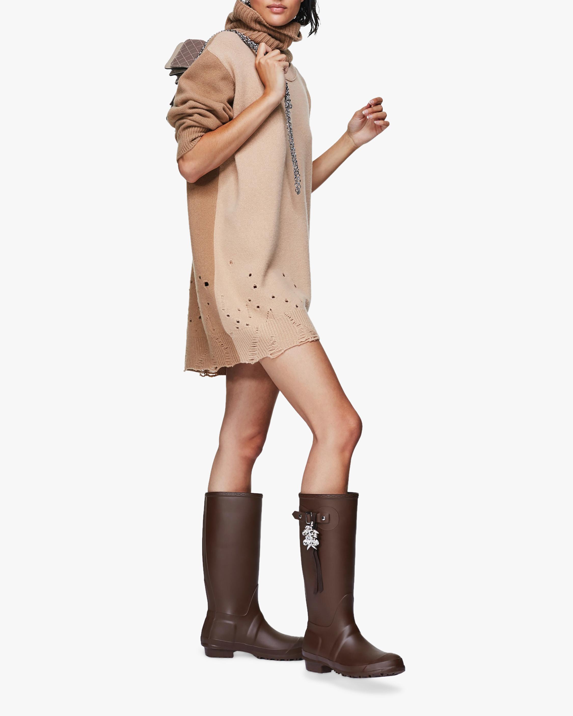 Dorothee Schumacher Inspiring Looks Turtleneck Dress 1