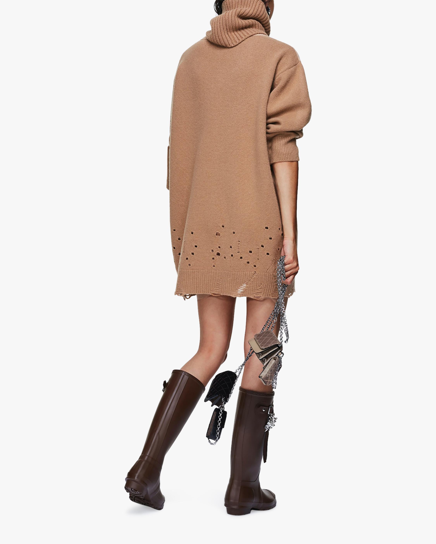 Dorothee Schumacher Inspiring Looks Turtleneck Dress 2