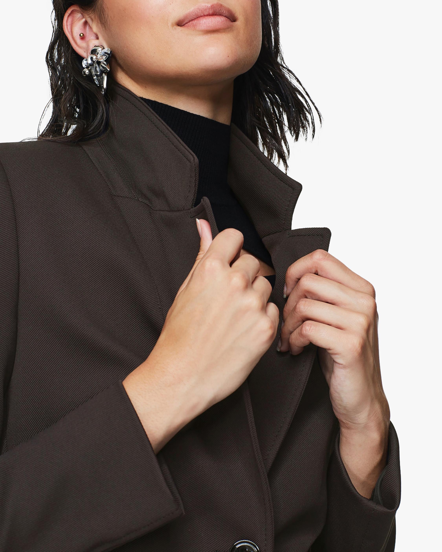 Dorothee Schumacher Structured Allure Jacket 3