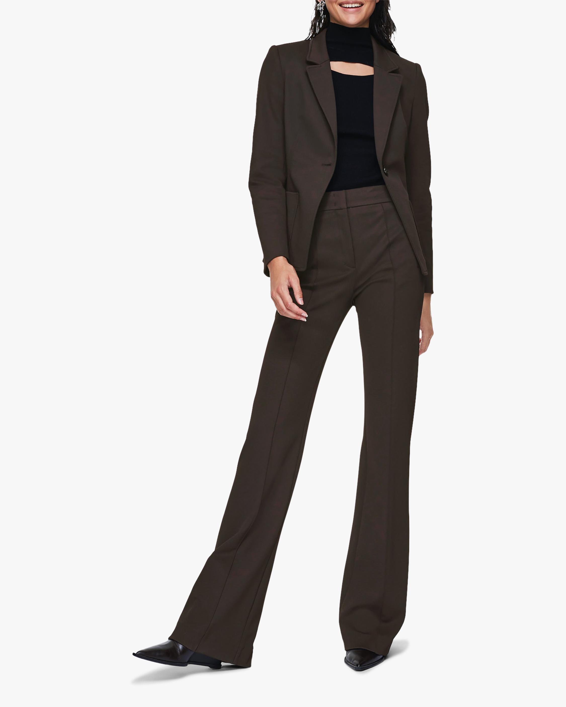 Dorothee Schumacher Structured Allure Pants 2
